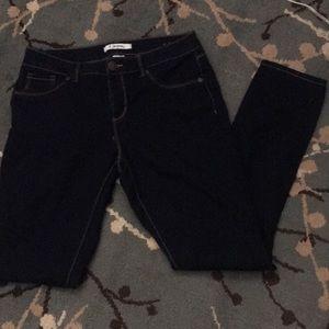 Pants - Jeggings in a dark wash NWOT